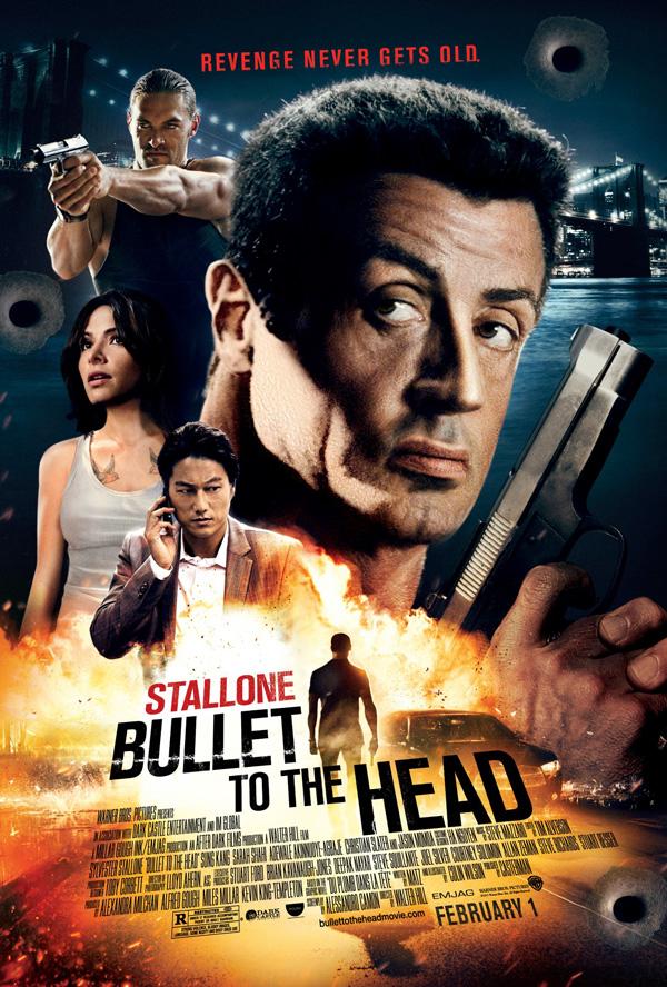 Пуля в голову фильм с сталлоне человек паук самая лучшая часть