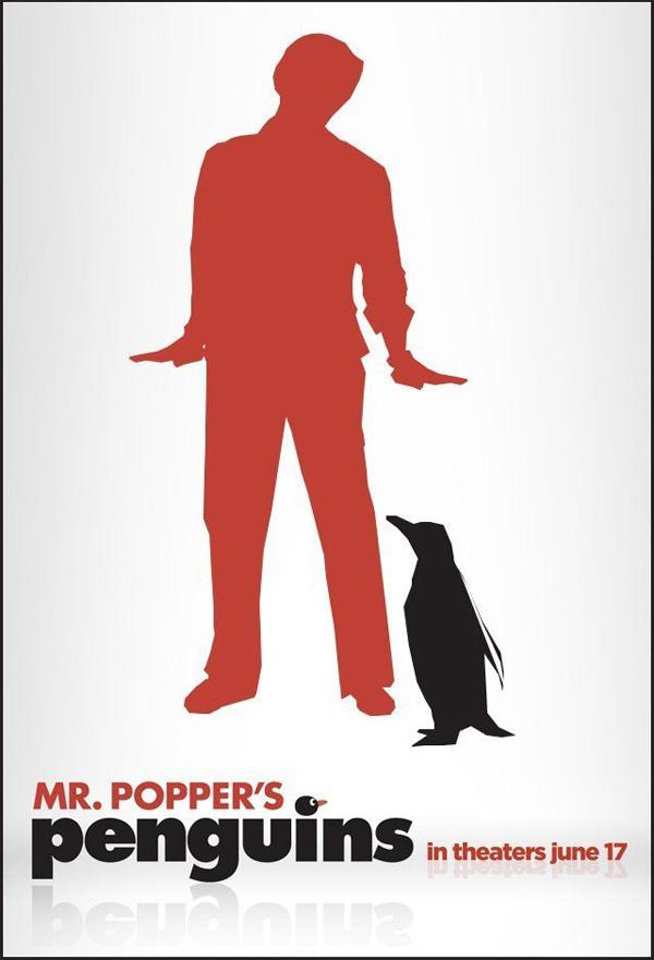 «Пингвины Мистера Поппера» / 2011